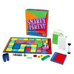 Smarty Party Board Game 7499815