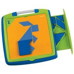 Tangoes Junior Puzzle 7499823