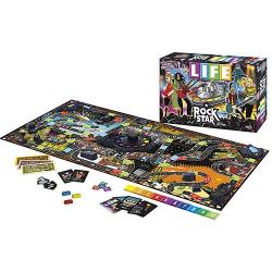 The Game of LIFE: Rock Star Edition 7499912