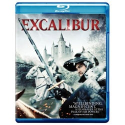 Excalibur (Blu-ray Disc) 7500419