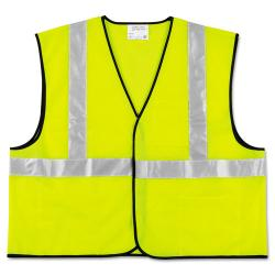 MCR Class 2 Large Safety Vest