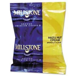 Millstone Hazelnut Cream Gourmet Coffee