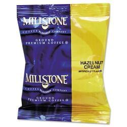 Millstone Hazelnut Cream Gourmet Coffee