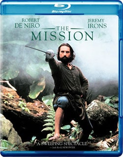 The Mission (Blu-ray Disc) 7505465