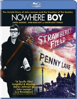 Nowhere Boy (Blu-ray Disc) 7509900