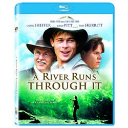 A River Runs Through It (Blu-ray Disc) 7516067