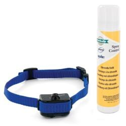 Little Dog Bark Spray Collar
