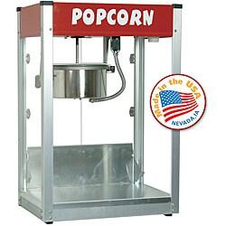 Paragon Thrifty Pop 8-oz Popcorn Machine 7517177