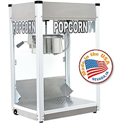 Paragon Professional Series 8-oz Popcorn Machine