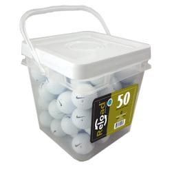 Nike One Tour D 50-count Recycled Golf Balls