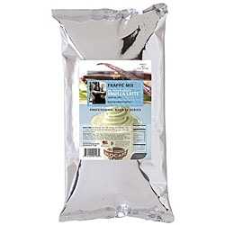 Mocafe No Sugar Added Vanilla Mixes (Pack of 4)