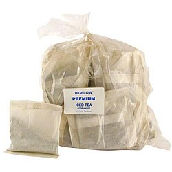 R.C. Bigelow CS Premium Iced Teas (Case of 40)