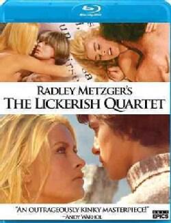 The Lickerish Quartet (Blu-ray Disc) 7532741