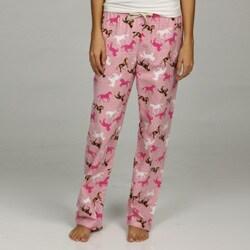 Leisureland Women's Horse Lounge Pants