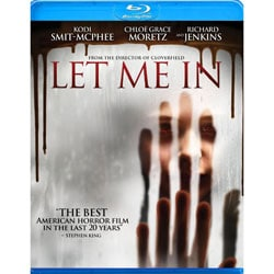 Let Me In (Blu-ray Disc) 7539733