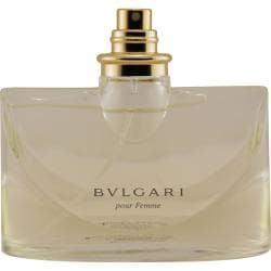 Bvlgari Women's 3.4-ounce Eau de Toilette (Tester) Spray