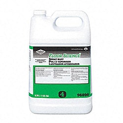 Floor Science Spray Buff 1-gallon Bottle