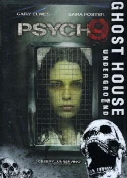Psych:9 (DVD) 7548588