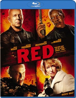 Red (Blu-ray Disc) 7552258