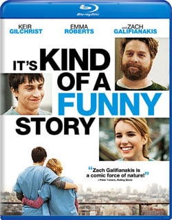 It's Kind of a Funny Story (Blu-ray Disc) 7555362
