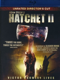 Hatchet 2 (Blu-ray Disc) 7555363