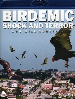 Birdemic (Blu-ray Disc) 7555405