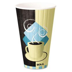 SOLO Duo Shield Hot Insulated 20-oz Paper Cups (Case of 350) 7561162