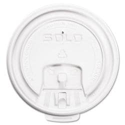 Solo Hot Cup Lids (Case of 1,000) 7561163