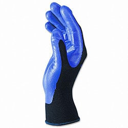 KLEENGUARD G40 Size 9 Foam Coated Gloves