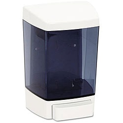 Impact Plastic Soap Dispenser
