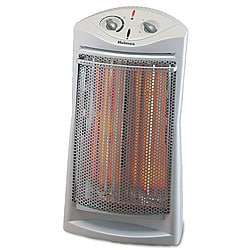 Holmes Prismatic Quartz Tower Heater
