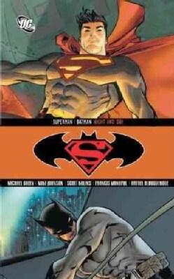Superman/Batman: Night and Day (Paperback) 7561932