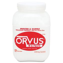 Procter & Gamble Orvus W A Paste