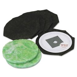 DataVac Pro Cleaning Systems Replacement Bags