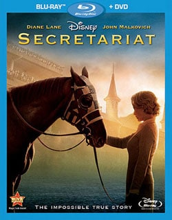 Secretariat (Blu-ray/DVD) 7566117