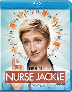 Nurse Jackie: Season 2 (Blu-ray Disc) 7574954