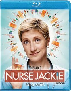 Nurse Jackie: Season 2 (Blu-ray Disc) 7574954