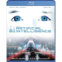 A.I. Artificial Intelligence (Blu-ray Disc) 7575096