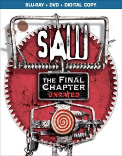Saw: The Final Chapter (Blu-ray/DVD) 7575120