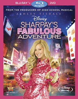 Sharpay's Fabulous Adventure (Blu-ray/DVD) 7575125