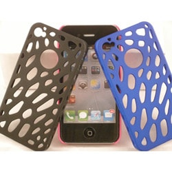 GUT iPhone 4 Wave Case