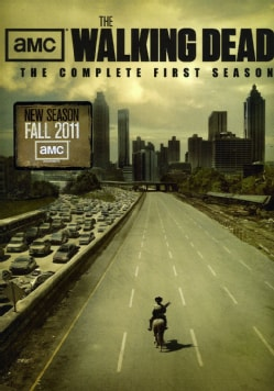 The Walking Dead: Season 1 (DVD) 7578988