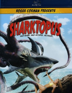 Sharktopus (Blu-ray Disc) 7578994