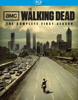 The Walking Dead - Season 1 (Blu-ray Disc) 7578996