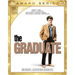 The Graduate (Blu-ray Disc) 7581824