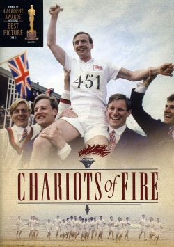 Chariots of Fire (DVD) 7581827