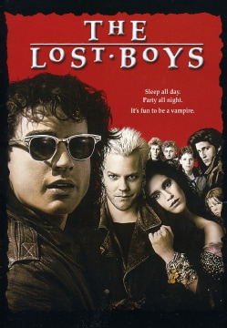 The Lost Boys (DVD) 7581840