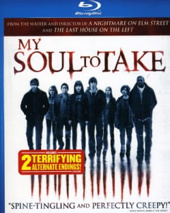 My Soul To Take (Blu-ray Disc) 7581847