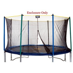 Pure Fun Foot Trampoline Enclosure
