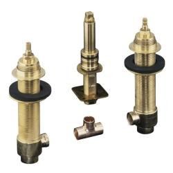 "Kohler K-301-K-NA 3/4"" Ceramic High-Flow Valve System"
